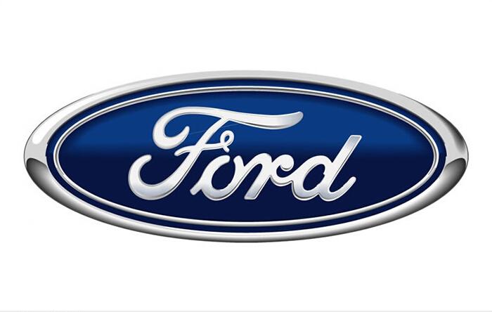 福特标志是啥样的 福特标志图片 全查网车标高清图片