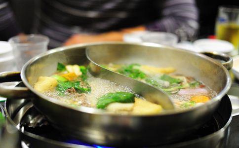冬季孕妇能吃火锅吗