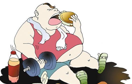 过度肥胖可能会导致哪些疾病