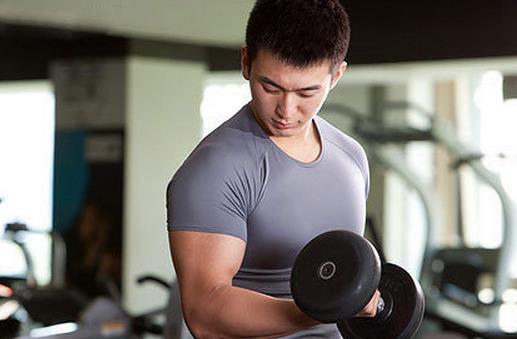 男士健身要补充哪些营养