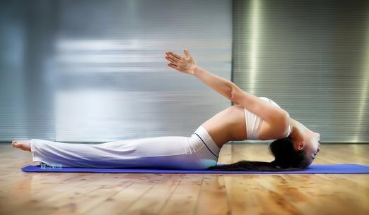 裸体瑜伽的效果怎么样