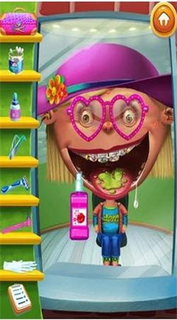 ...书呆子们破损的眼镜!   8、拍张快照炫耀一下书呆子们的疯狂...