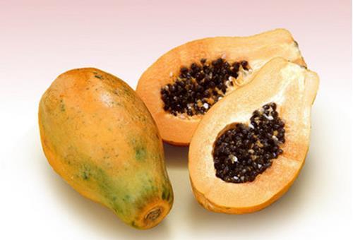 木瓜可助防治老年人关节炎