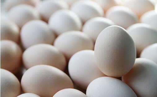 早上吃鸡蛋营养丰富