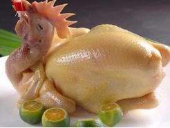 吃鸡肉要避开哪些部位?