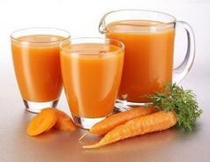 5种蔬菜帮助老年人降血压