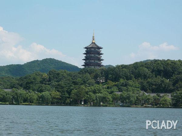 杭州西湖旅游路线 盘点杭州西湖景点