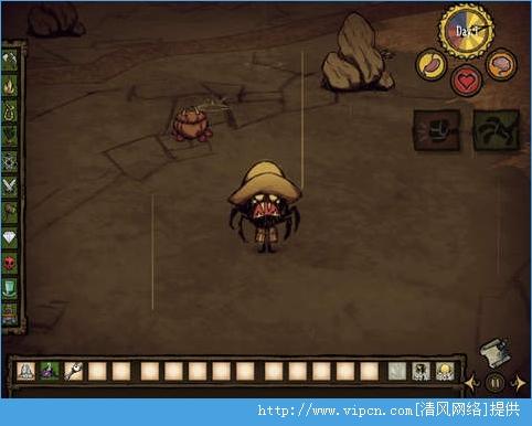 饥荒iOS汉化版下载 饥荒iOS汉化手机游戏下载 全查软件下载