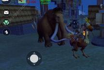 创造与魔法猛犸象在哪捉 创造与魔法猛犸象捕捉方法介绍
