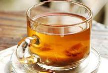橘子皮泡水喝有没有止咳的效果