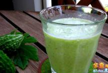 苦瓜汁喝多久才有减肥效果