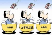江西地区2018年国家公务员考试成绩什么时候出来
