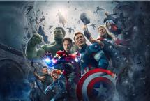 复仇者联盟3 无限战争5月11日海南上映