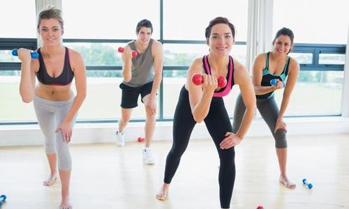 运动减肥的种类有哪些?经常运动的好处是什么呢?