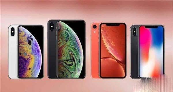 iPhone XR国内正式发售,门店冷清无人派对