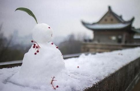 营养师:大雪节气前后,糖尿病人注意几件事,避免发生突发状况