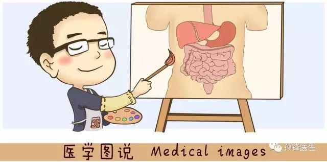 医学图说︱这样大便能排毒?颜色异常是否代表生病了?这篇文章全说透了!