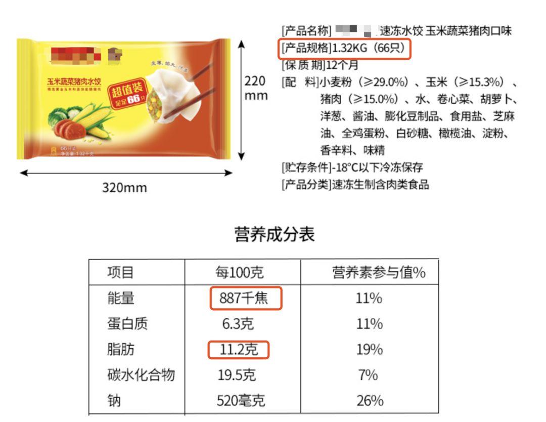 原创            冬至吃水饺,怎么吃不长肉?