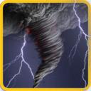 龙卷风真实模拟