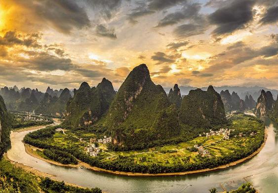 桂林自驾游必去景点推荐2017桂林旅游攻略最密室逃脱7攻略大11图片