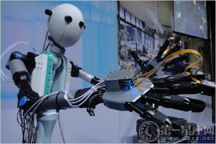 2018年世界机器人大赛总决赛时间地点