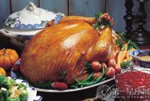 加拿大圣诞节吃什么美食