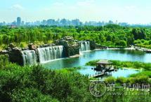 哈尔滨太阳岛是什么岛 地址在哪