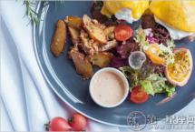 中国国际西餐文化节6月30日开幕