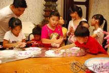 新加坡元宵节 当地潮州人怎么过