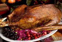 加拿大感恩节美食有哪些