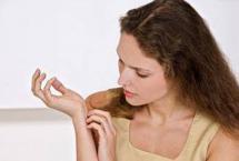 得了神经性皮炎怎么办 难缠的神经性皮炎如何预防