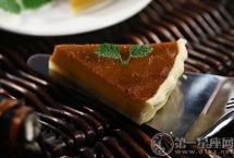 感恩节吃什么 营养美味的南瓜派