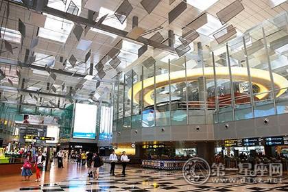新加坡樟宜机场免税店:最适合Shopping的机场购物店-新加坡购物,