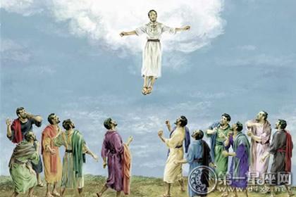 2018耶稣升天节是几月几日,什么时候
