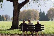老年男性压抑性欲不利身体健康!