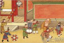 福州元宵节的历史演变 从官府到民间的元宵行乐