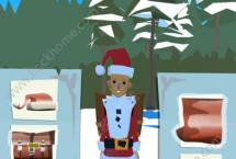 边境之旅圣诞老人套装获取及属性详解