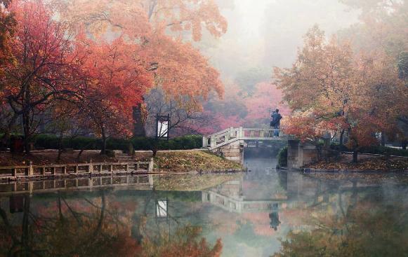 苏州十月份旅游景点推荐 2017十月苏州有什么旅游的地方