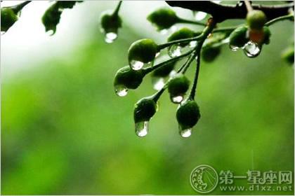 为什么梅雨季节一直下雨呢