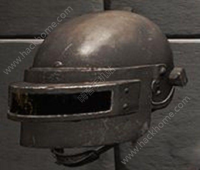 绝地求生头盔区别 图片合集