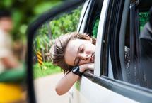 春运途中要警惕晕车、流感、腹泻,保证健康归家