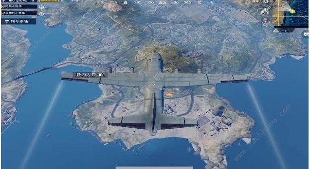 刺激战场跳伞BUG怎么卡 跳两次伞BUG教学