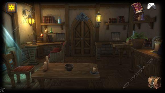 逃离魔法师的家第三关攻略 魔法药水图文通关教程