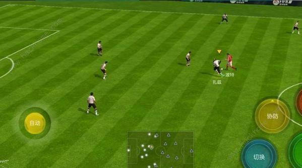 FIFA足球世界点球技巧 点球大战射门攻略