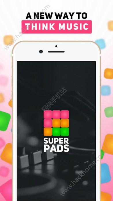 superpads谱子kit pop