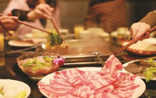 春季如何吃火锅不会胖?