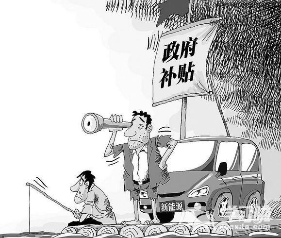 2017年杭州购买电动车补贴的标准