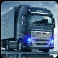 美国货运卡车模拟